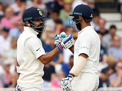 India vs England Live Score, 3rd Test Day 3: India 270/3 At Tea As Virat Kohli Nears Century