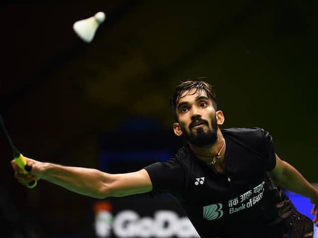 Asian Games 2018: Ponnappa-Reddy Advance; Srikanth, Prannoy Exit