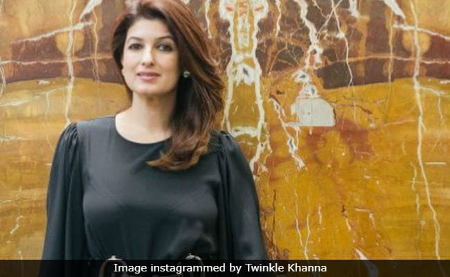 You Can Read The First Page Of Twinkle Khanna's New Book Pyjamas Are Forgiving Here