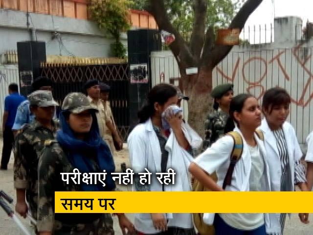Videos : देश के विश्वविद्यालयों की बदहाली की दास्तान