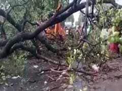 40 Dead In Thunderstorms In Uttar Pradesh, Bihar And Jharkhand