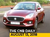 Video : Maruti Suzuki Dzire Special Edition, Indian Chieftain Elite, Audi RS6 Avant Performance