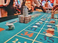 Goa Losing Over 4,000 Crore A Year Due To Casino Revenue Leaks: Congress