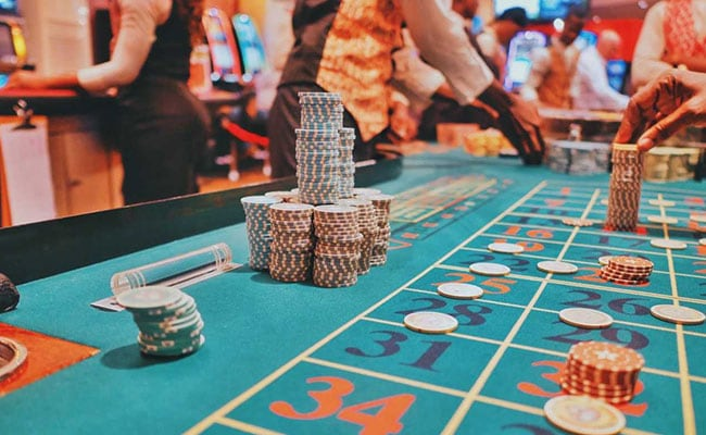 Goans To Be Banned At Casinos From February 1: Chief Minister Pramod Sawant