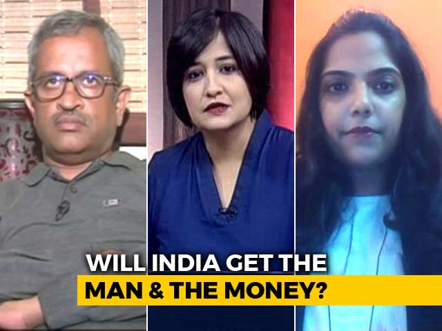 Video : Should India's Jail Conditions Determine Vijay Mallya's Extradition?