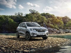 2018 Updated Renault Kwid Launched With Even More Features