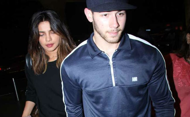 Priyanka Chopra Talks About Spending Time With Nick Jonas In India: 'It Was Really Beautiful'