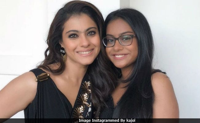 Helicopter Eela AKA Kajol On Daughter Nysa Studying Abroad: 'We Don't Fight As Much As We Used To'