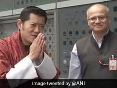 Foreign Dignitaries Arrive To Pay Homage To Atal Bihari Vajpayee