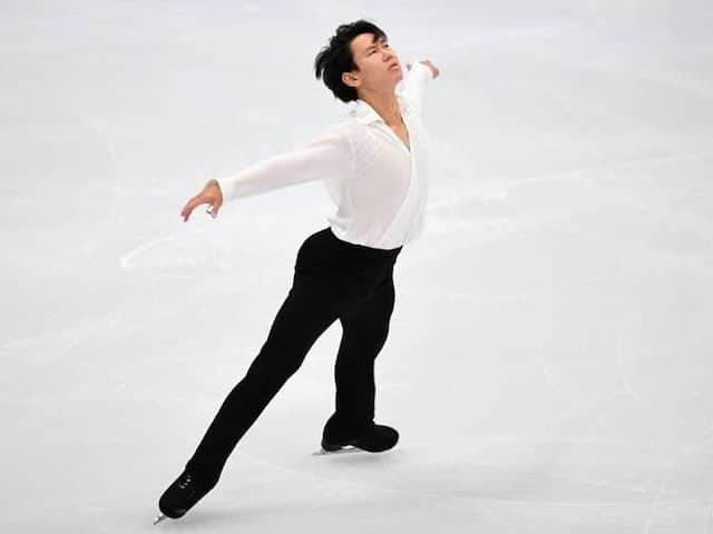 Kazakh Olympic Figure Skater Denis Ten Stabbed To Death At 25