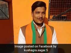 "Woman Accuses UP BJP Legislator Of Rape, He Say It's ""Baseless"""