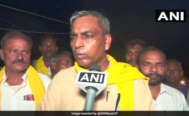 up minister op rajbhar