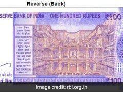 From 2,000 Rupee Note To New Rs 100 Note: A Look At New Currency Notes