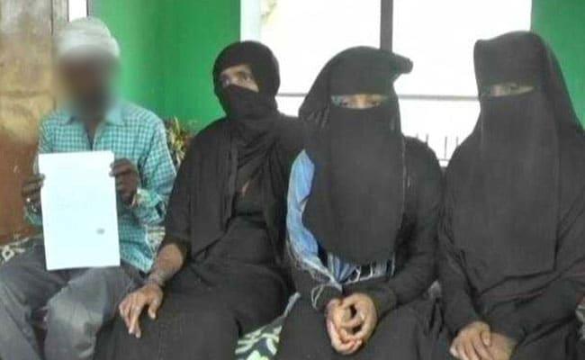 4 बेटियों के पिता ने मनचलों से बचने के लिए PM मोदी-CM योगी से की मदद की गुहार