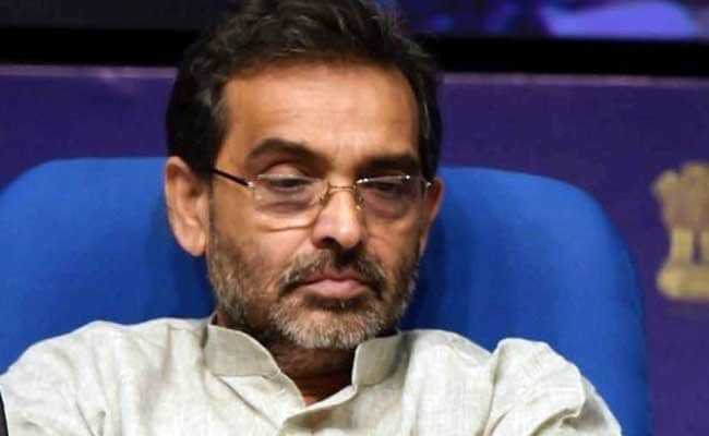 Neither Sought Milk From RJD Nor Sugar From BJP: Minister On Kheer Row