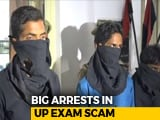 Video : Hi-Tech Cheating Racket Busted In UP, Spy Mics For Whispering Answers