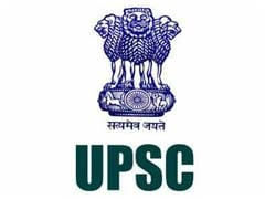 In 2018-2019, UPSC Registered 52% Attendance In Exams