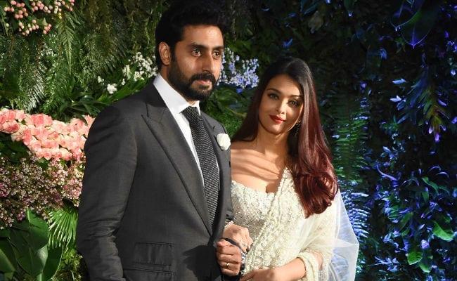 Aishwarya Rai Bachchan's Fanney Khan Reviewed By Husband Abhishek: 'The Mrs Continues To Be My Favourite'