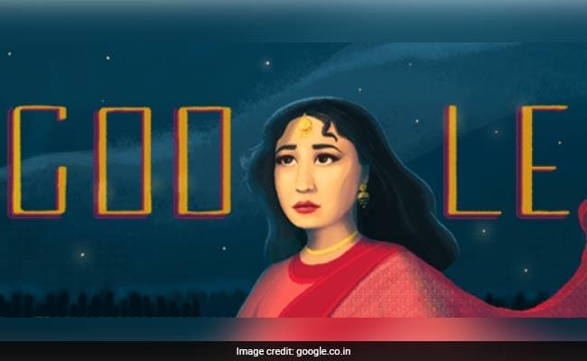 Meena Kumari google doodle: फिराक गोरखपुरी ने मीना कुमारी पर निकाला था गुस्सा, बोले- मुशायरे को मुजरा बना दिया...