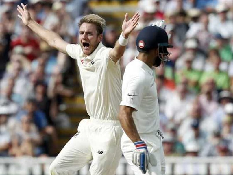 India vs England Highlights, 1st Test Day 3: Kohli Key For India In Chase Of 194 vs England