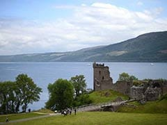 Scientist Launches Hunt For Mythic Loch Ness 'Monster DNA'