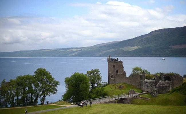 loch ness scotland scientist neil gemmell launches hunt for mythic