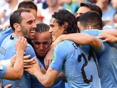 World Cup Highlights: Uruguay Beat Russia To Top Group A; Egypt Lose