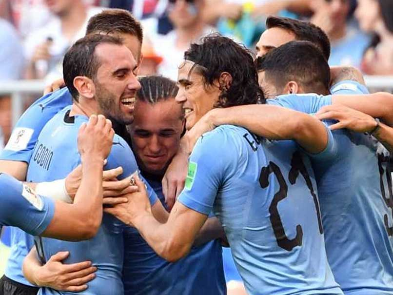 World Cup 2018, Uruguay vs Russia Highlights: Uruguay Beat Russia To Top Group A; Egypt Lose