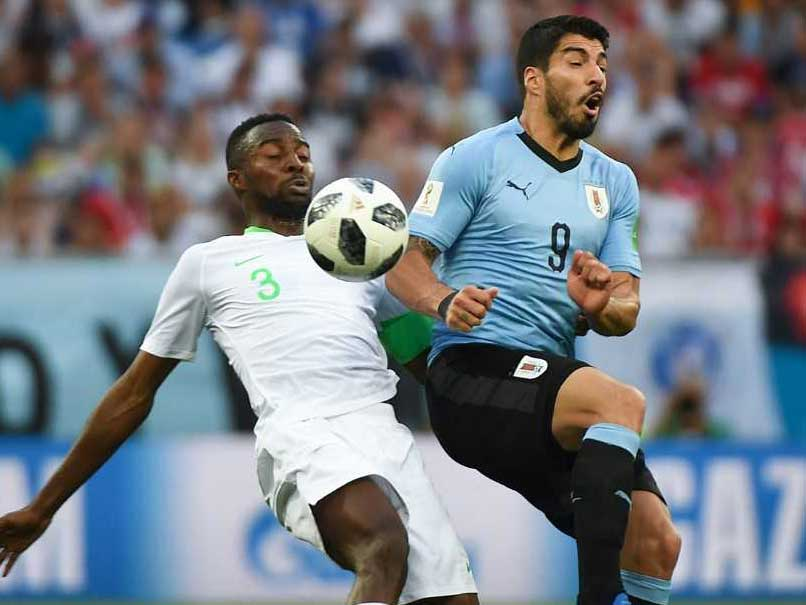 World Cup 2018, Uruguay vs Saudi Arabia Highlights: Suarez Scores Lone Goal As Uruguay Beat Saudi Arabia 1-0