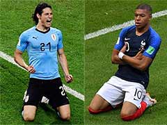 World Cup 2018, Uruguay vs France, Quarter-Final: When And Where To Watch, Live Coverage On TV, Live Streaming Online