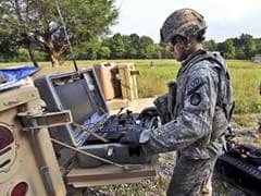 The US Army Is Planning New, More Complex Battlefield Robots