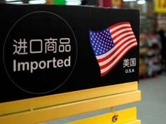 'Buy American' Oil And Grains: China Signals To State Giants