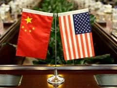 """US, China Have Agreed To Hold Call On Trade In """"Near Future"""": Official"""