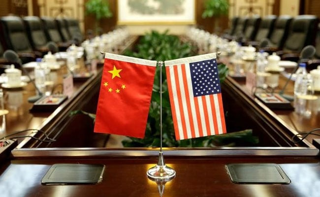 US, China Have Agreed To Hold Call On Trade In 'Near Future': Official