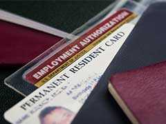 Indians Will Have To Wait Decades For Green Card Amid Backlog: Report