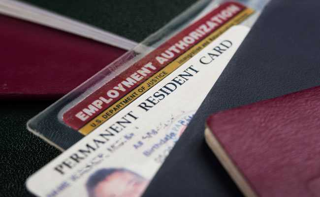 Green Card Cap: India May Dominate Path To US Citizenship If