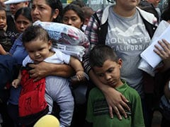 US To Launch Massive Raids On Undocumented Migrants: Report