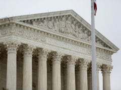 US Supreme Court Allows Federal Executions To Proceed
