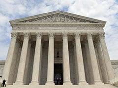 US Supreme Court Declines To Fast-Track Trump Finances Dispute