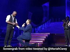 VIDEO: शो के बीच में लड़के ने किया GAY को प्रपोज, फटी रह गईं लोगों की आंखें