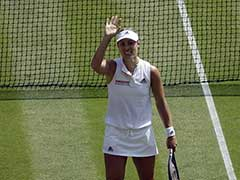 Serena Williams vs Angelique Kerber Highlights, Wimbledon Final: Kerber Beats Serena In Straight Sets To Clinch Maiden Wimbledon Crown