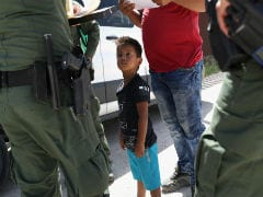 Nearly 2,000 Children Split From Parents At Border In 6 Weeks, Says US