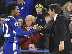 """No Chance"" Willian Would Have Stayed At Chelsea Under Antonio Conte In The Premier League"