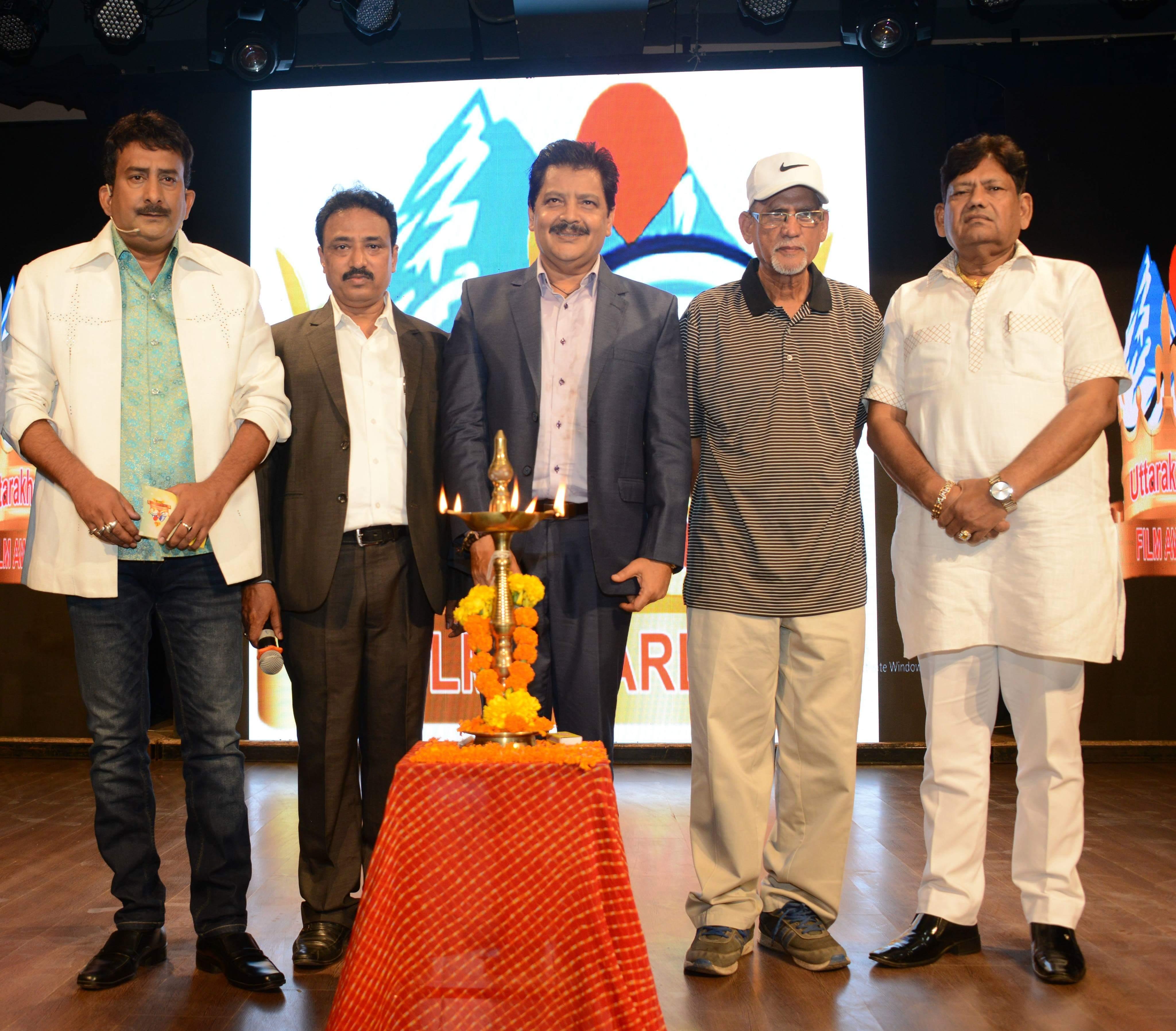 uttarakhand film award