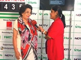 Video: Padma Bhushan and Padma Shri Awardee Educationist Dr Shayama Chona Supports The Cause