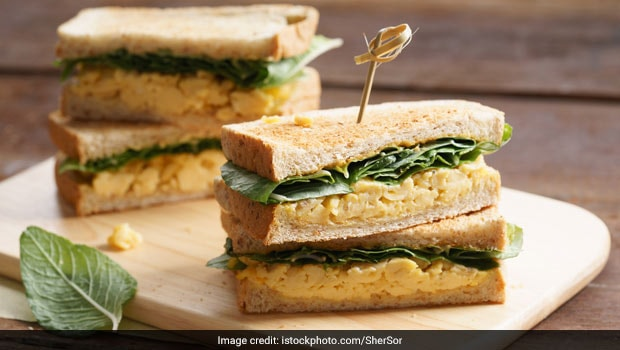 Yummy Tips To Make Your Sandwiches Healthier