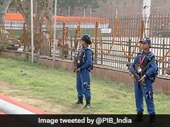 All-Women SWAT Team Guarded Red Fort During PM's Independence Day Speech