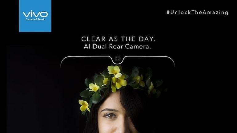Vivo V11 Pro में होंगे दो रियर कैमरे, इन-डिस्प्ले फिंगरप्रिंट सेंसर और फुलव्यू डिस्प्ले