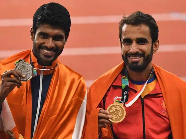 Asian Games: Unheralded Manjit Singhs Unexpected Gold Steals The Show After PV Sindhus Silver