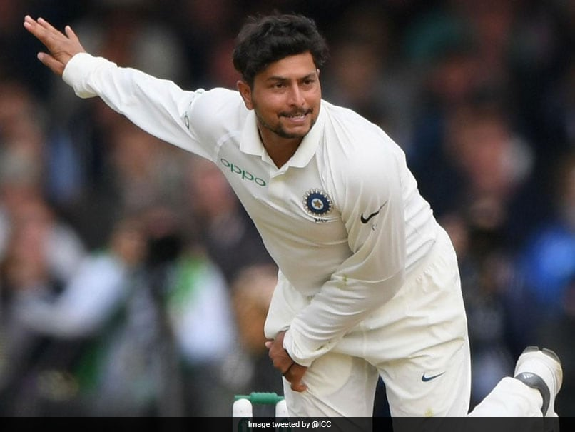 Kuldeep Yadav Hoping To Impress With Red Ball After Lord's Debacle